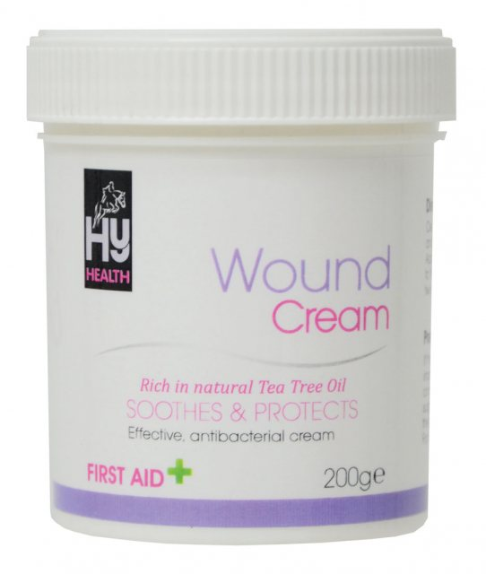 Hy HyHealth Wound Cream
