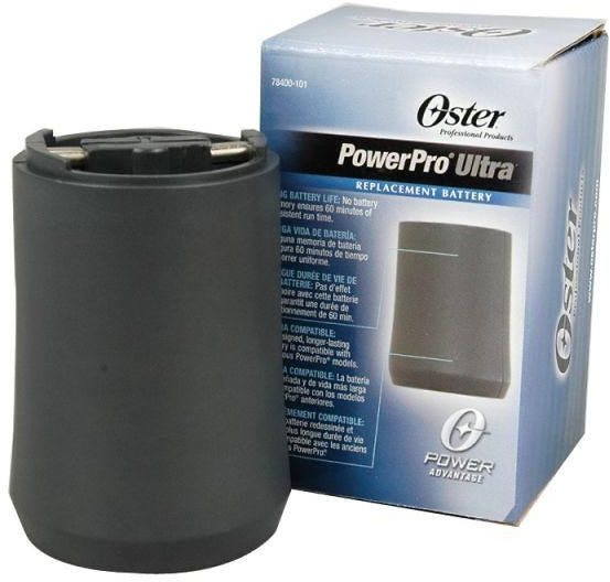 Oster Oster Power Pro Ultra Battery