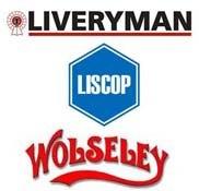 Liveryman//Wolseley Tension Set